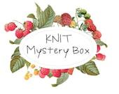 KNIT Fabrics Mystery Box