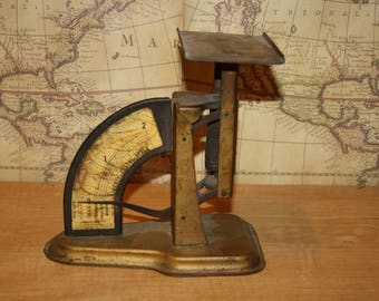 Vintage Liberty Postal Scale - item #2442