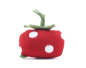 Dog Toy LIttle Tomato