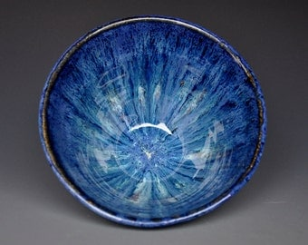 25% Off Seconds Pottery Bowl