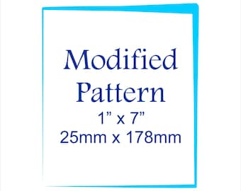 Modified Pattern