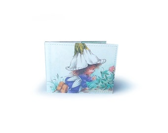Victoria Plum - Oyster Card Holder - metro, rail, student card, library card