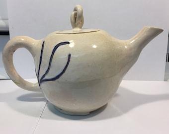 Mini Ceramic Teapot
