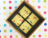 Sprinkles Tub Truffles Minis - Cocoa Butter Bath Melts