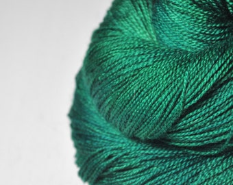 Absinthe - Merino/BabyCamel Lace Yarn - LIMITED EDITION