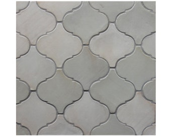 arabesque tiles hand painted tiles with arabic shape moroccan tiles ceramic tiles