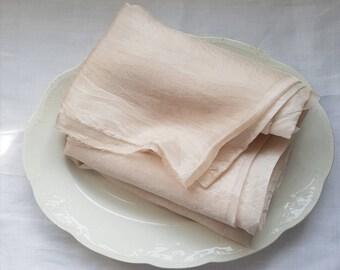 Pongee Table & Styling Silks