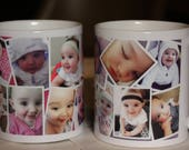 Coffee Photo Mug
