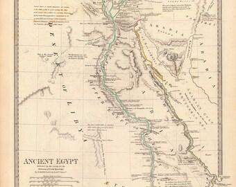 Ancient Egypt – 1831