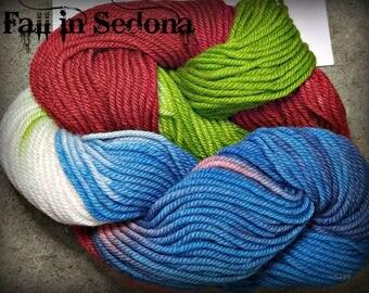 Fall in Sedona, 100 yards / 1.4 oz / 40 g