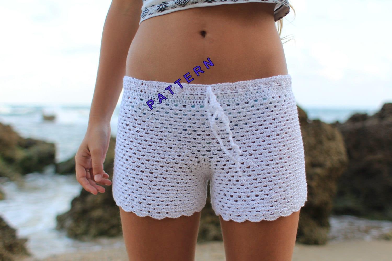 free womens shorts pattern pdf
