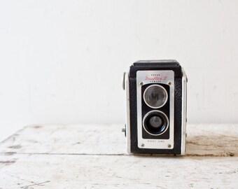 Kodak Duaflex II Camera Vintage Camera Vintage Kodak Vintage 620 Film Camera