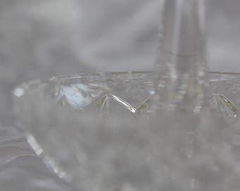 Crystal Ring Holder