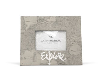 Explore 9x11 Travel Frame