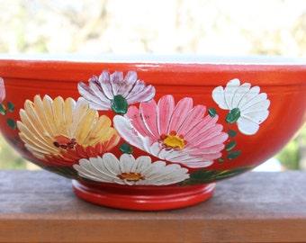 Ransburg bowl