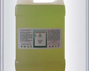 Green Coffee Bean Oil 100% Pure Organic Unrefined