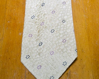Vintage Authentic Paul Smith Silk Tie