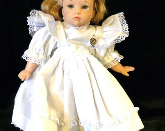 """Blonde 12"""" Geli Baby Doll - free shipping"""