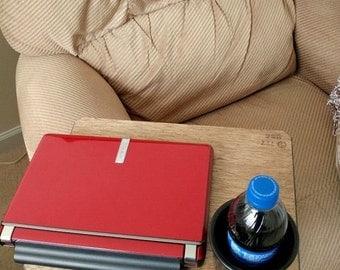 Swivel Armrest Table - FREE SHIPPING