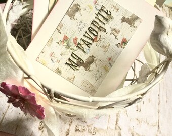 Baby shower guest book mother goose nursery rhyme book shower baby