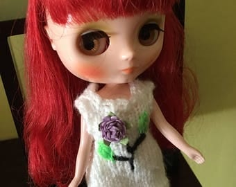 Dress to Middie Blythe