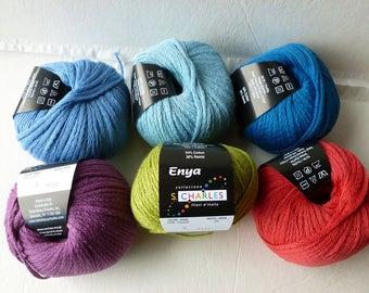 Yarn Sale  - Enya by Stacy Charles