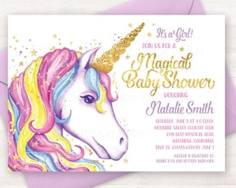 Baby Shower Text Invitation with good invitations layout