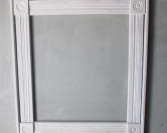 Large White Wall Mirror large mirror | etsy