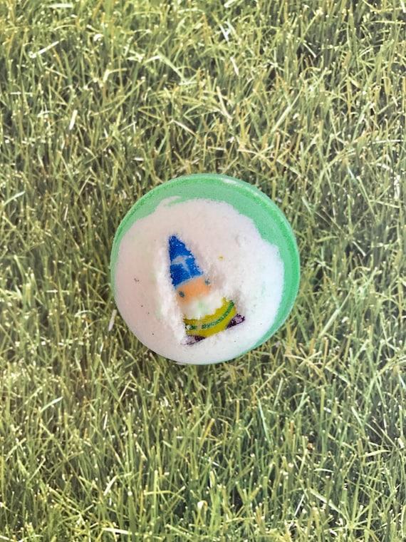 Garden Gnome Bath Bomb