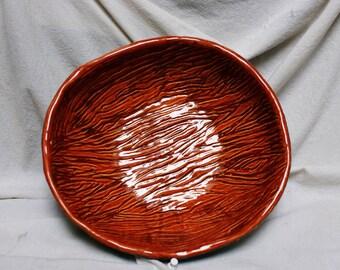 Bowls Serving Ceramics and Pottery Handmade Bowls Pasta Bowl Soup Bowl Large Bowl Pottery Decorative Bowl Handmade Ceramics