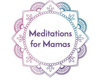 Hawaiian Inspired Chakra Journal for Mamas