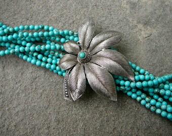 Brooch Bracelets