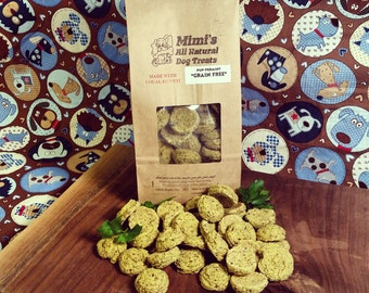 Mimi's Grain Free Dog Treats