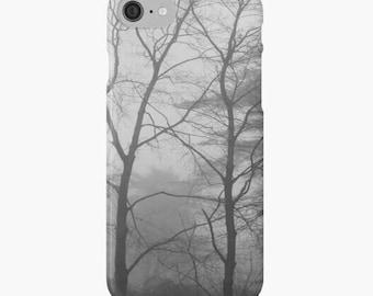 Tree iPhone 7 Case, forest iphone 7, iphone 7 case, forest iphone case, iphone 7 plus case, woodland case, tree branch case, trees case