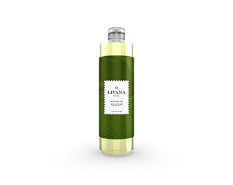 Avocado Oil - Pure Refined 100% Natural, 16 oz. by Livana®