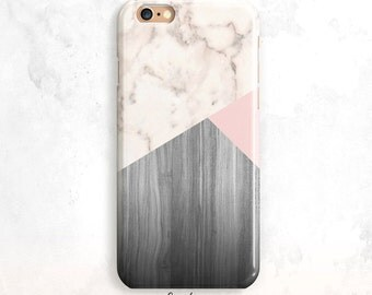 iPhone 7 Case, Marble iPhone 6S Case, iPhone 7 Plus, Wood iPhone 6 Plus, iPhone 5S Case, Wood iPhone 7 Case, iPhone 5, Marble iPhone 6 Case