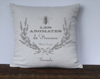French Bee Pillow Etsy