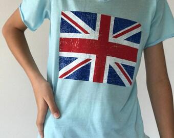 KD0020 Summer Super Soft T- shirts  for Kids, Summer Beach Casual Kids T-shirts Kids T Shirt Cotton Kids Tshirt Unisex