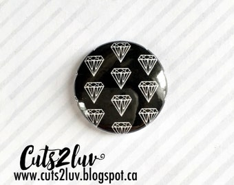 "Badge 1 ""diamond"