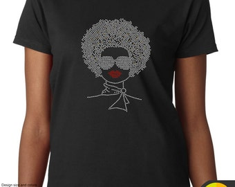 Rhinestone iron on transfer snipers bling baseball mom for Create your own iron on transfer for t shirt
