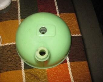 vtg Jaditte Sunbeam reamer bowl ES Pat 87228 for the Sunbeam mixer