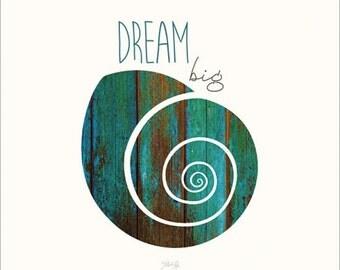 MA2289 - Dream Big - 12 x 12