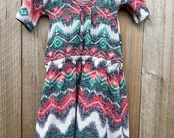 The Callie Dress
