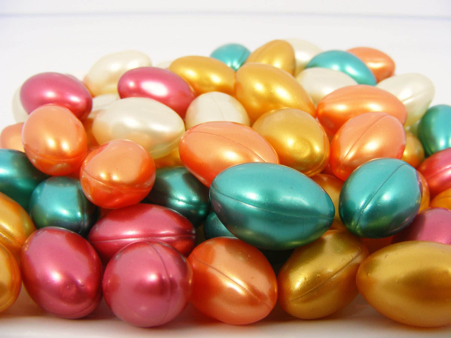 Assorted Scents Bath Oil Beads Scented Bath Oil Capsule