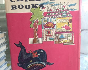 Best in Children's Books lot - 14 volumes including Andy Warhol Illustrations - some have dust jackets!