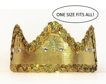 Crown_King or Queen_Gold