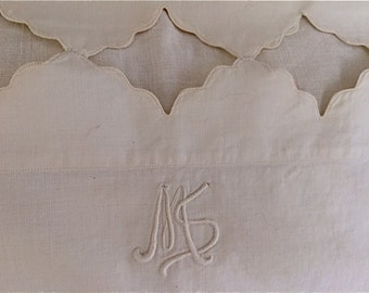 Victorian French Pillow Shams