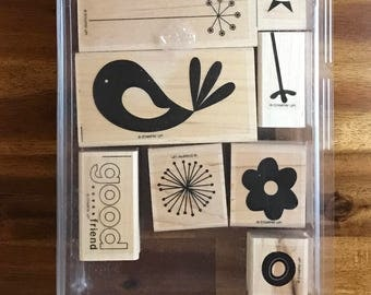 Stampin' UP! Good Friend - FREE SHIPPING!