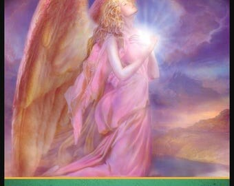 Deck Purchase w/free reading (Life Purpose Oracle Cards)