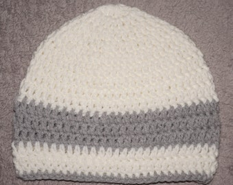 Crochet Hats/Beanie for mens, Crochet Hat, Skullcap, Men/Teens